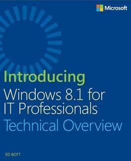 ebook Windows 8.1
