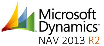 NAV 2013 R2
