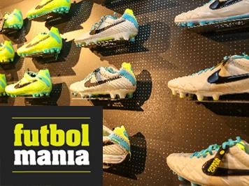 Caso de éxito  expansión y mejora del negocio de Futbolmania 9ebaa1360cf8b