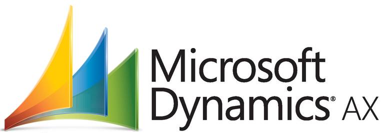 Microsoft Dynamics AX Axapta