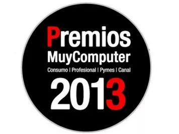Premios MuyComputer 2013