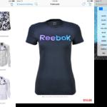 app|is fashion, Pebblestone Fashion desde el iPad