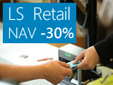 Give me 5 para LS Retail NAV de Microsoft Dynamics NAV Navision