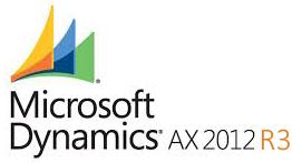 Microsoft Dynamics AX 2012 R3 Axapta