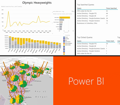 Seminario de PowerPivot para Excel