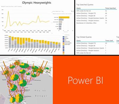 Seminario de PowerBI para Excel
