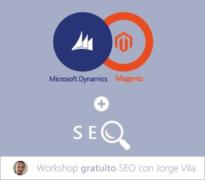 Integrar nuestro e-commerce Magento con Microsoft Dynamics