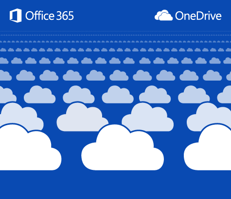 onedrive unlimited