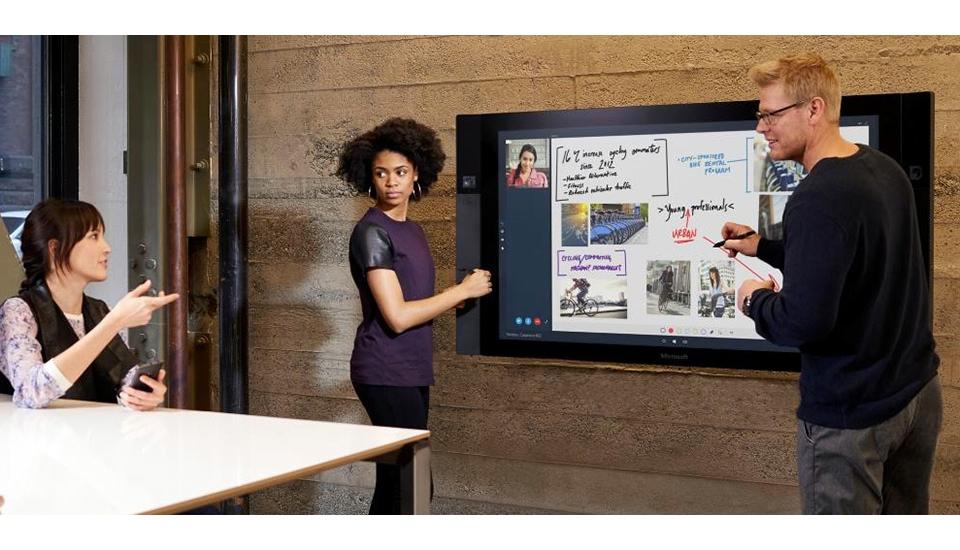 Surface Hub