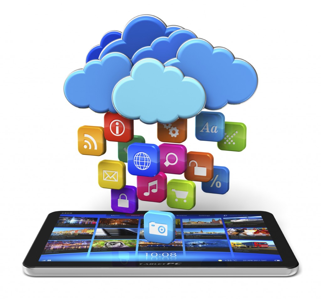 mobile-cloud