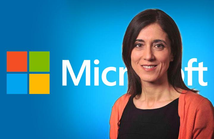 Foto tomada de http://www.globbtv.com/4526/noticias/pilar-lopez-alvarez-nueva-presidenta-de-microsoft-espana