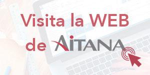 Visita la web de Aitana: Tu partner de confianza en ERP y CRM
