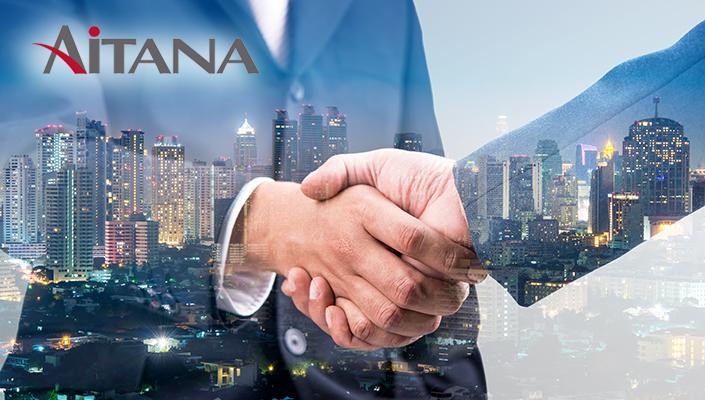 Aitana, tu Partner de Microsoft en España