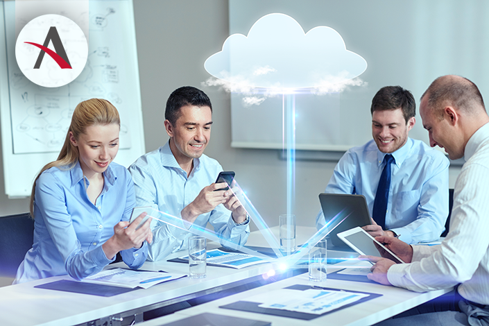 ¿Por qué tu empresa debe estar en la nube?