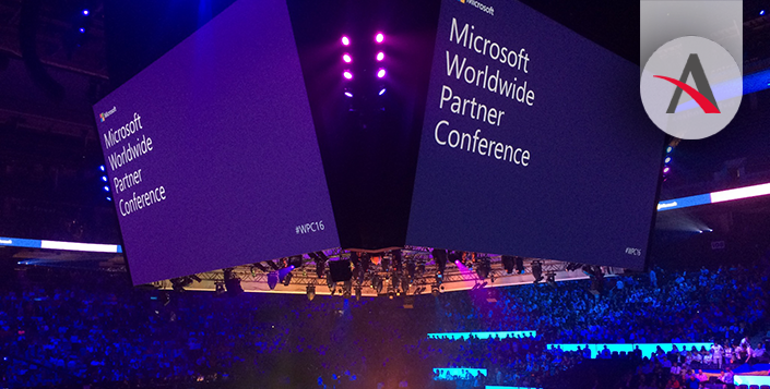 Worldwide Partner Conference de Microsoft