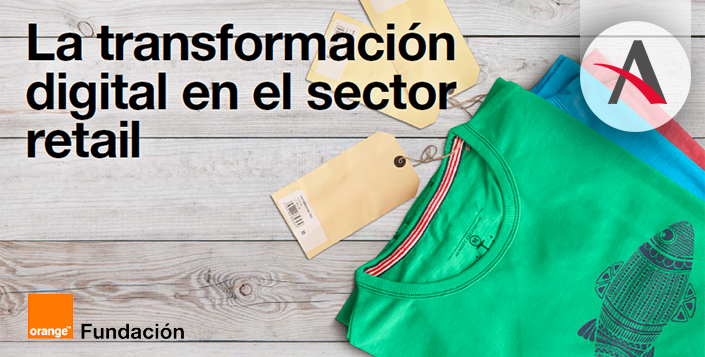 La transformación digital del sector retail