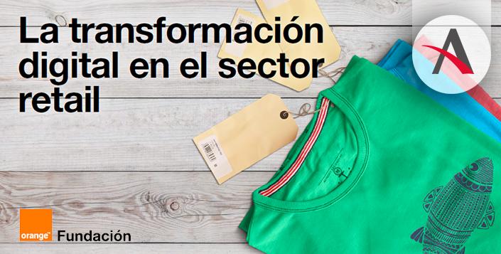 La transformación digital del sector retail