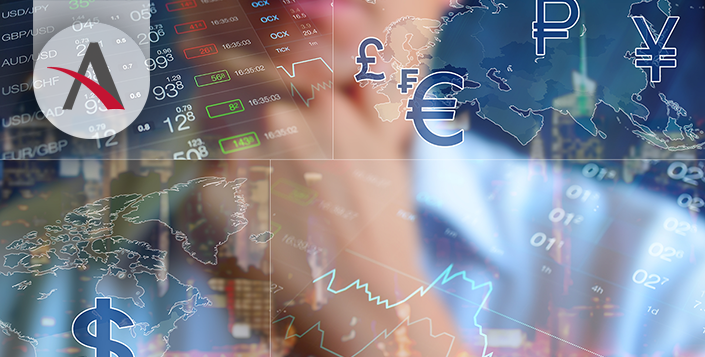 Dynamics NAV 2016: Tipos de cambio de divisas