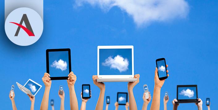 En unos años no estar en la nube, será como no estar en internet