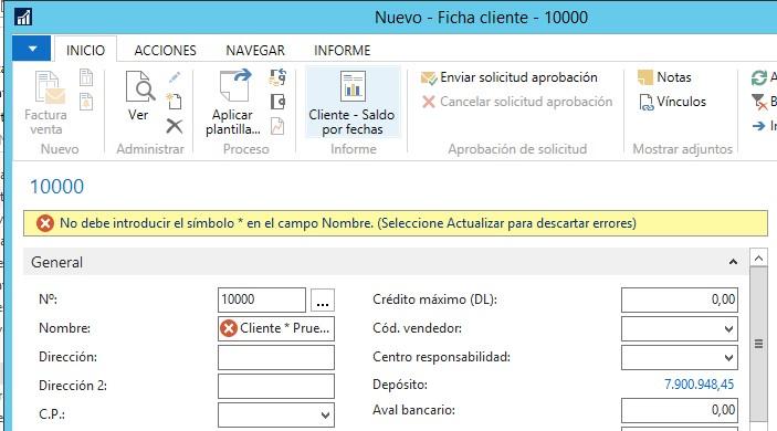 Cómo generar Eventos en Microsoft Dynamics NAV