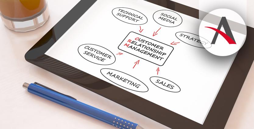 Cómo crecer centrándose en los clientes y CRM
