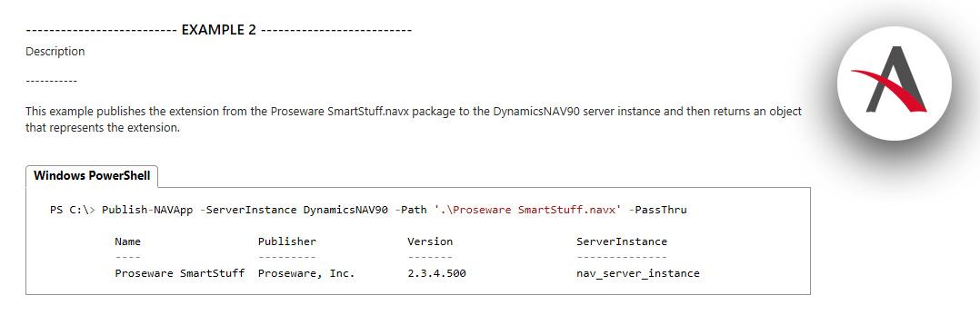 Extensiones para NAV, una nueva forma de personalizar el ERP