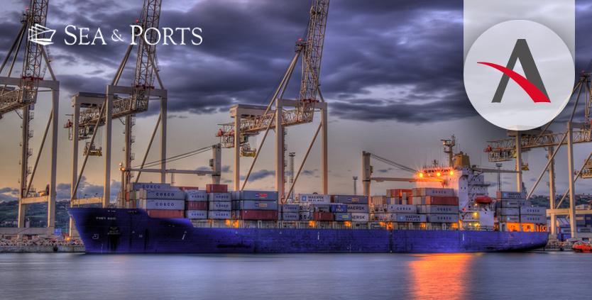 Sea & Ports mejora el uso de Dynamics NAV con la ayuda de Aitana