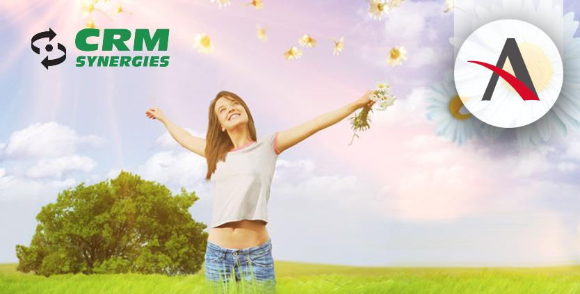 CRM Synergies controla su inventario con iDymamics Warehouse