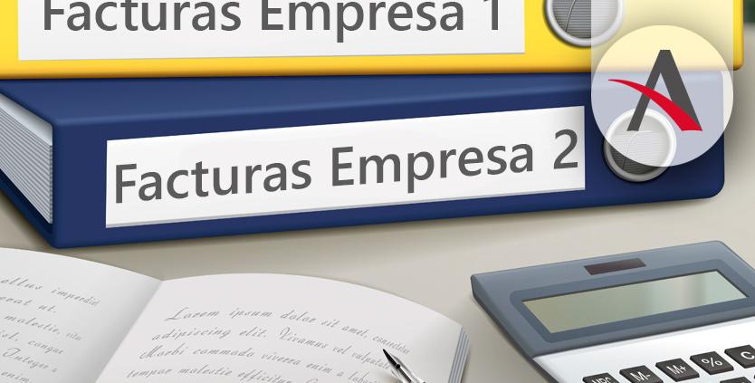 Funcionalidad de Facturación de compra-venta entre empresas del grupo