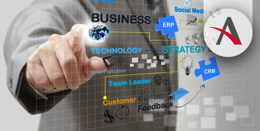 Tendencias en los ERP: cloud, movilidad y estandarización