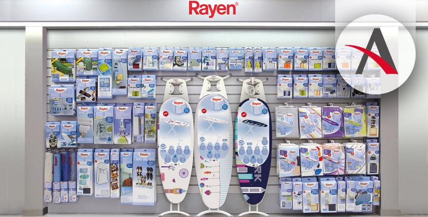Rayen elige el software de gestión empresarial Dynamics NAV