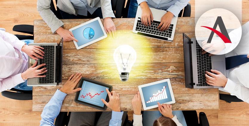 SharePoint conecta, crea y acelera la transformación digital de las empresas