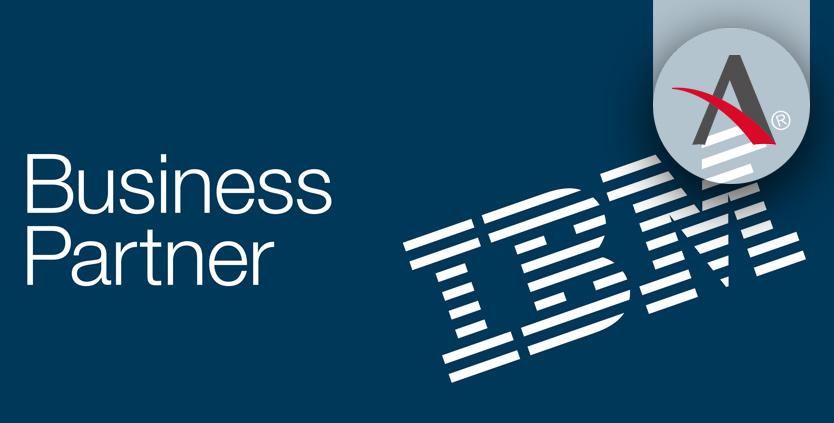 Nuestro equipo consigue una nueva certificación con IBM