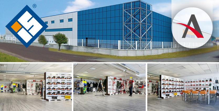Industrial Starter escoge a Aitana para su Roll-out de NAV en España