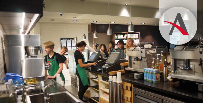 Los beneficios de LS Retail para el negocio
