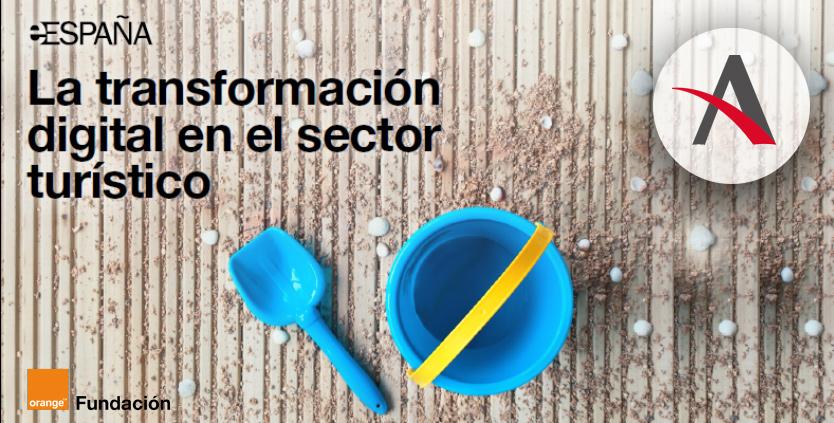 La transformación digital del sector turístico