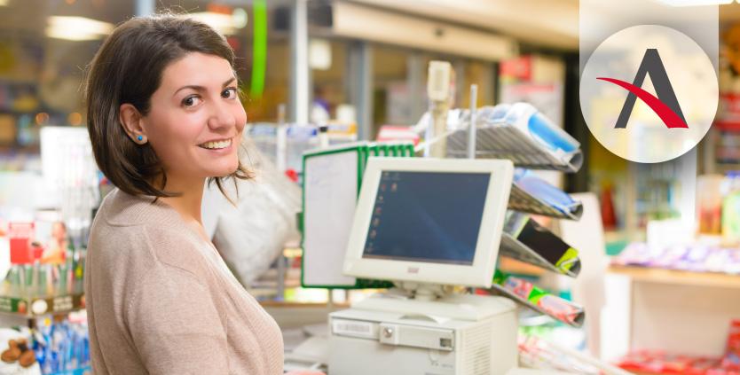 Gestiona tus tiendas con LS Retail