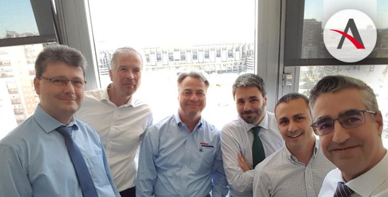 Aitana consigue un nuevo Caso de Éxito con Dynamics 365 for Sales (CRM) y Caperva