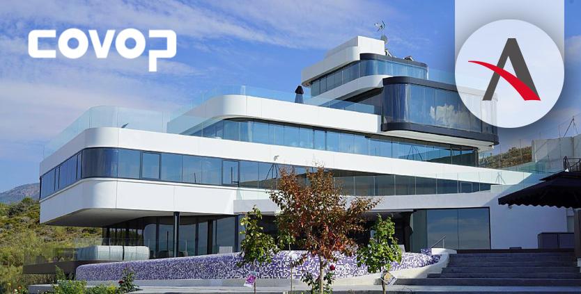 COVOP apuesta por Microsoft Dynamics NAV en el sector de la construcción
