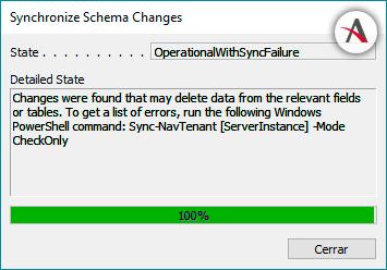 Cómo utilizar Upgrade Codeunits en NAV 2017