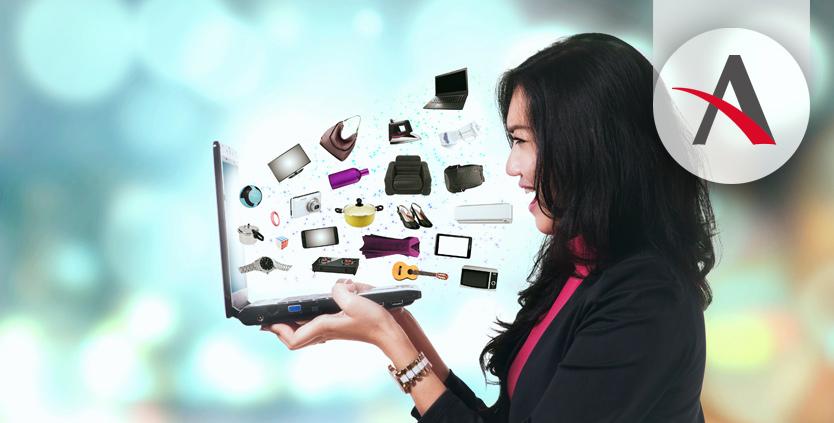 7 razones para emprender en el comercio electrónico