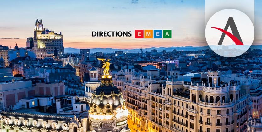 Directios EMEA 2017: ¿Qué es lo que nos espera con Dynamics NAV 2018?