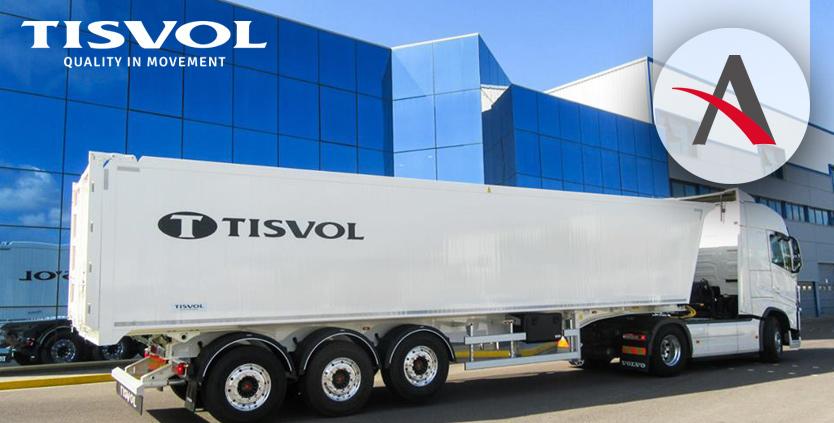 TISVOL confía en Dynamics NAV para modernizar sus procesos de negocio