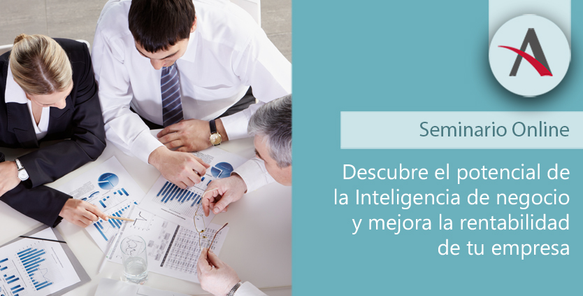 webinar business intelligence power bi qlik