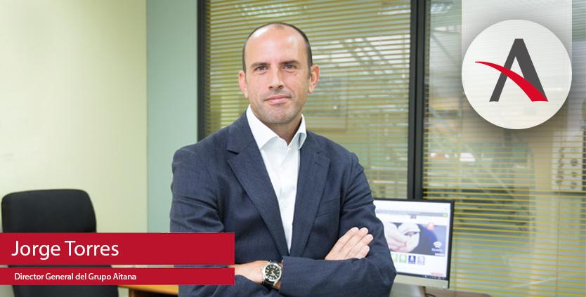 Grupo Aitana anuncia la integración de Aitana, Fadrell y Opentix y un plan de crecimiento agresivo para 2018 y 2019