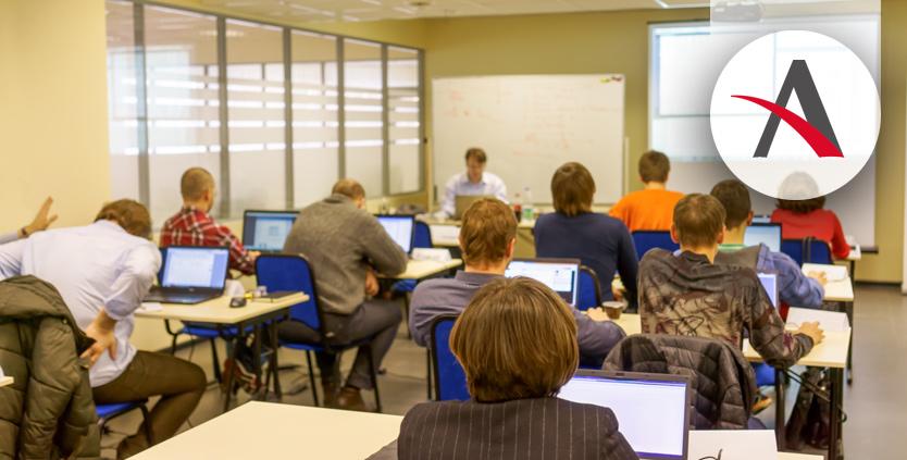 Aitana ofrece formación en ERP
