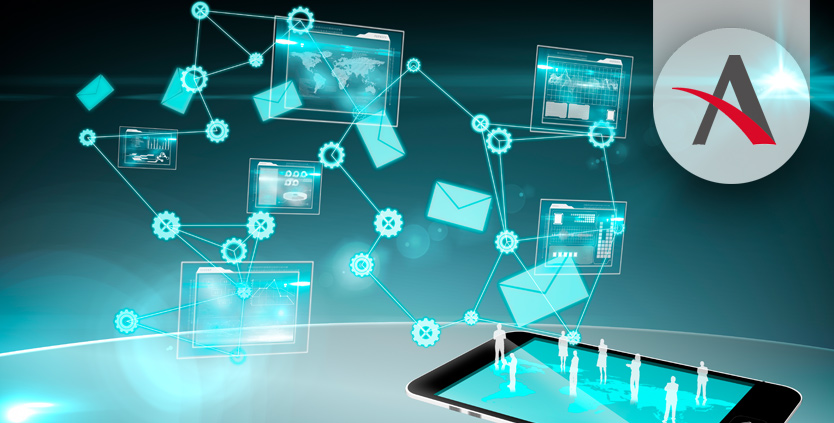 Acceso a datos entre empresas en Dynamics NAV