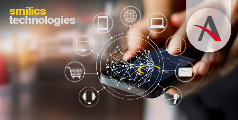 Smilics Technologies optimiza su producción con Microsoft Dynamics NAV 2018