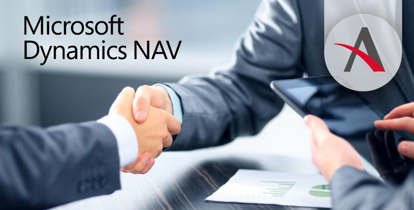 actualizar el ERP a Dynamics NAV 2018