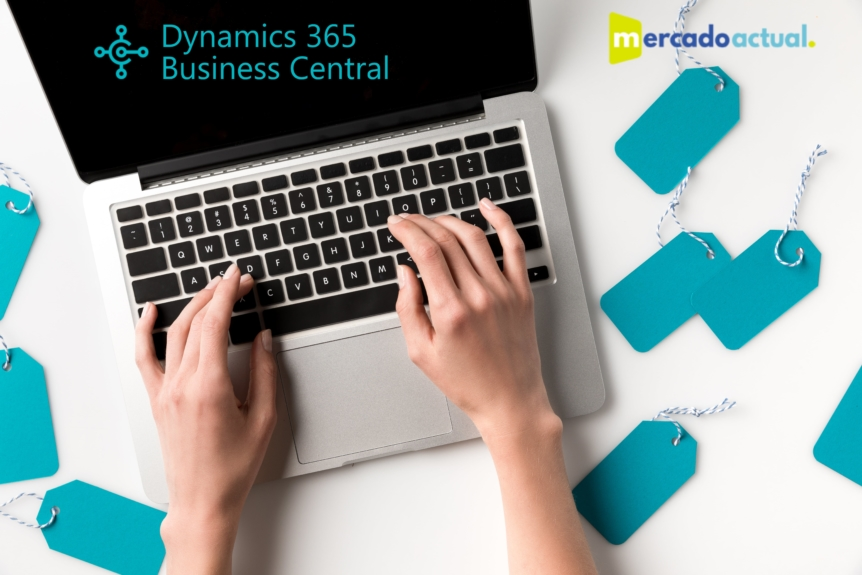implantar Dynamics 365 Business Central.-min